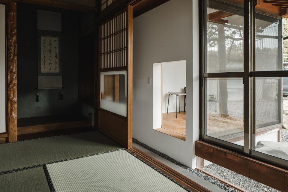 下戸山の家リノベーションの写真8