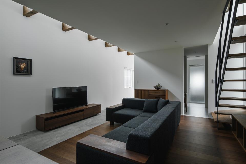 石部東の家の写真5