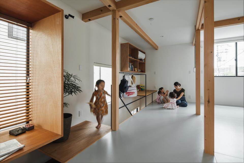 野路の家の写真6