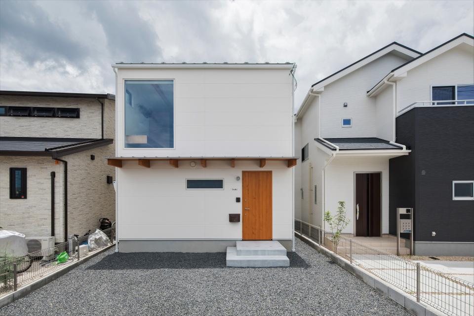 野路の家の写真7