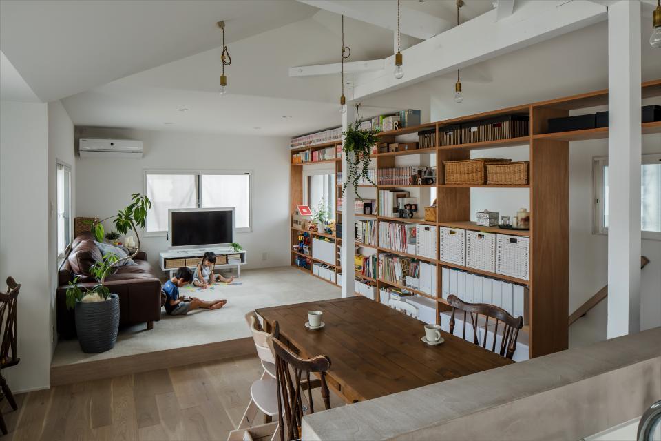 吹田の家リノベーションの写真0