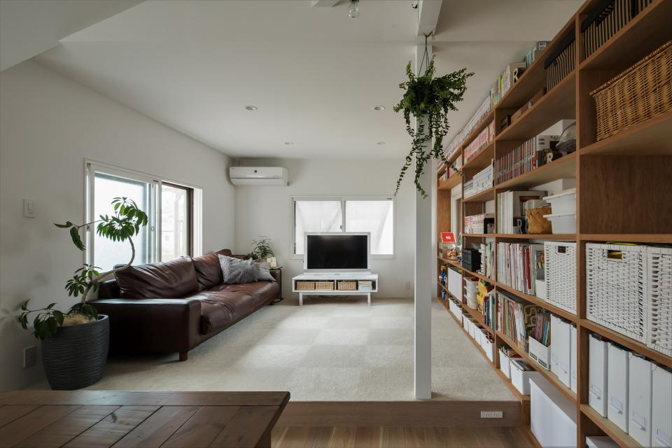 吹田の家リノベーションの写真3