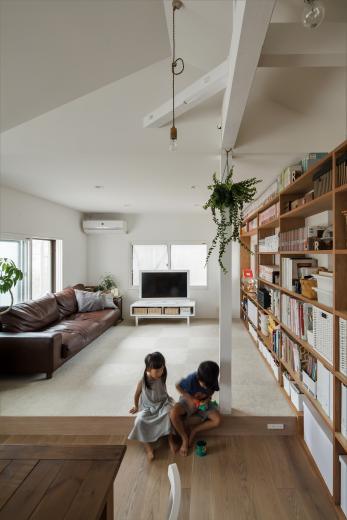 吹田の家リノベーションの写真4