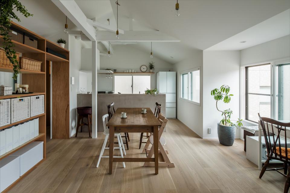 吹田の家リノベーションの写真5
