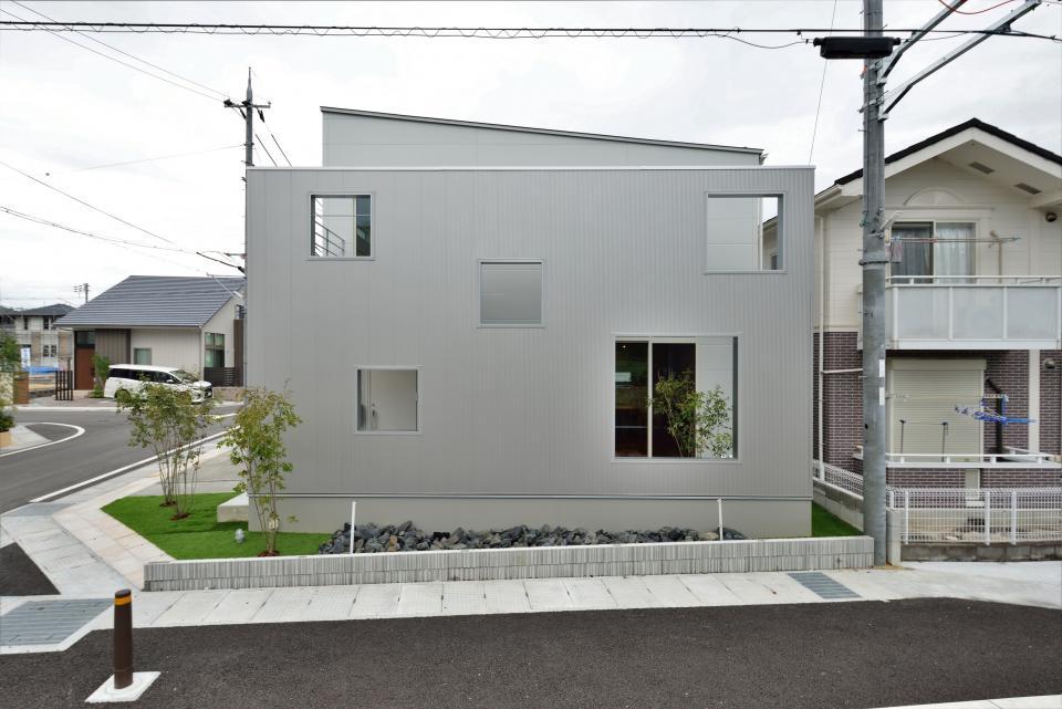 唐崎の家の写真0