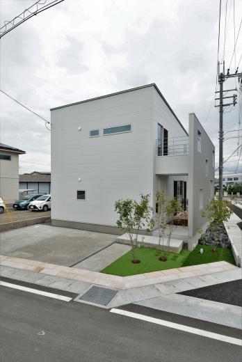 唐崎の家の写真1
