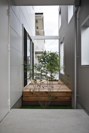 唐崎の家の写真2