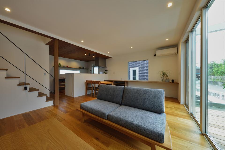 唐崎の家の写真4