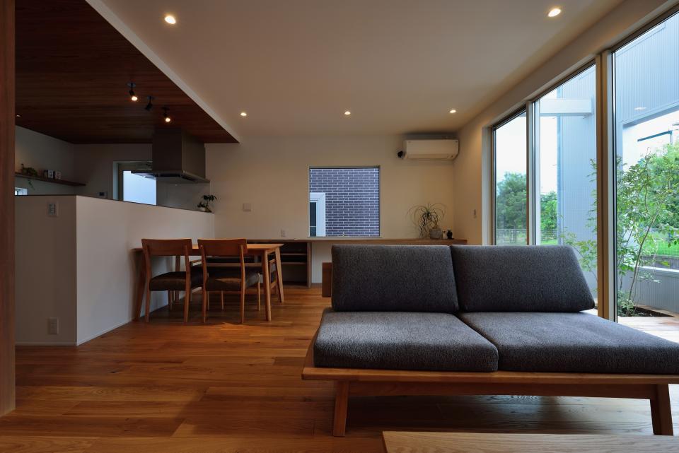 唐崎の家の写真5