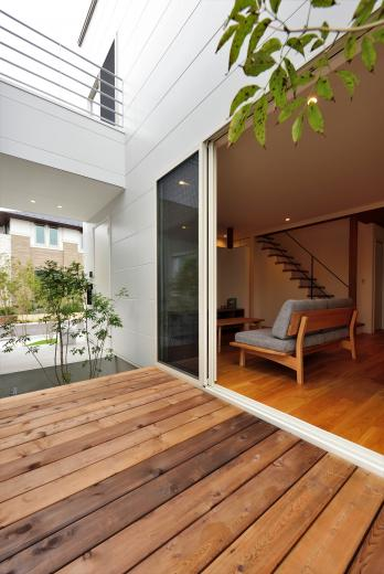 唐崎の家の写真8