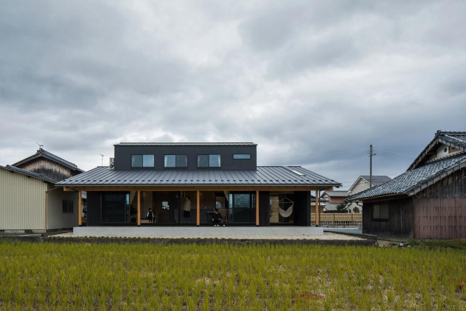 寺庄の家の写真1