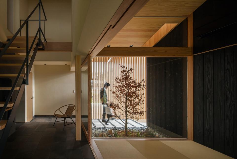 寺庄の家の写真2