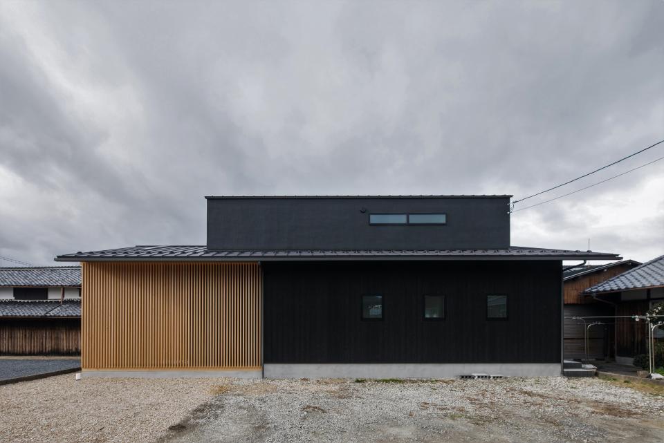 寺庄の家の写真3
