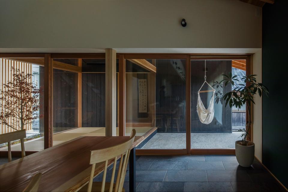 寺庄の家の写真4