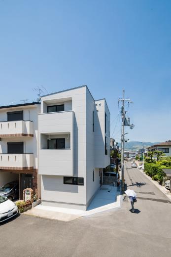 長岡京市の家の写真2