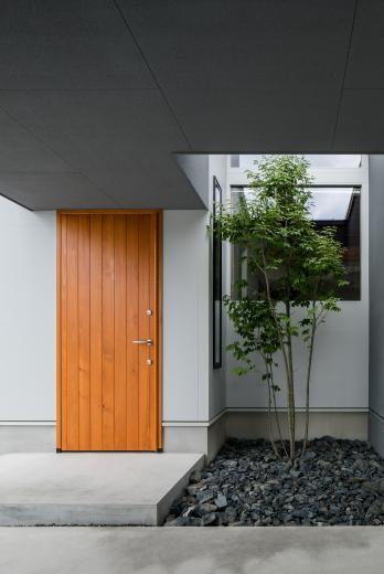 上笠の家の写真2