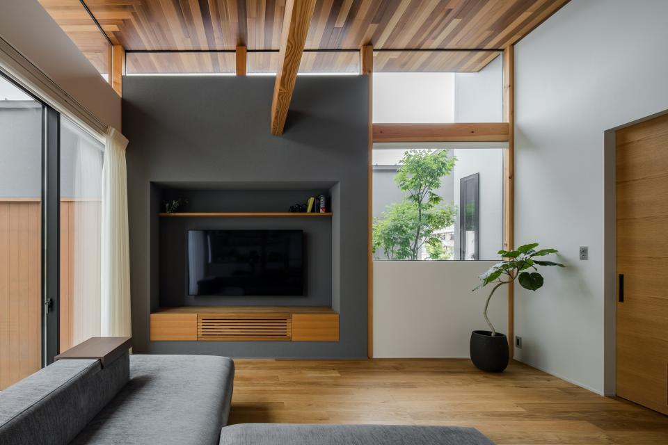 上笠の家の写真6