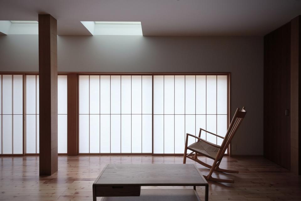 三津町の住宅(改修)の写真0