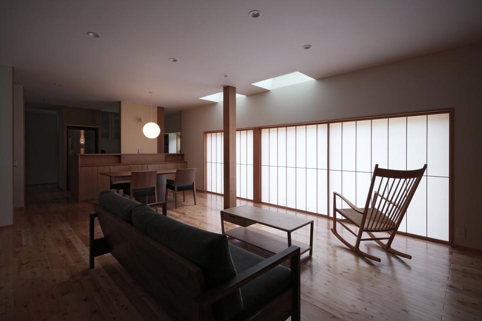 三津町の住宅(改修)の写真2