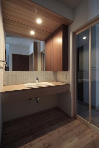 三津町の住宅(改修)の写真3
