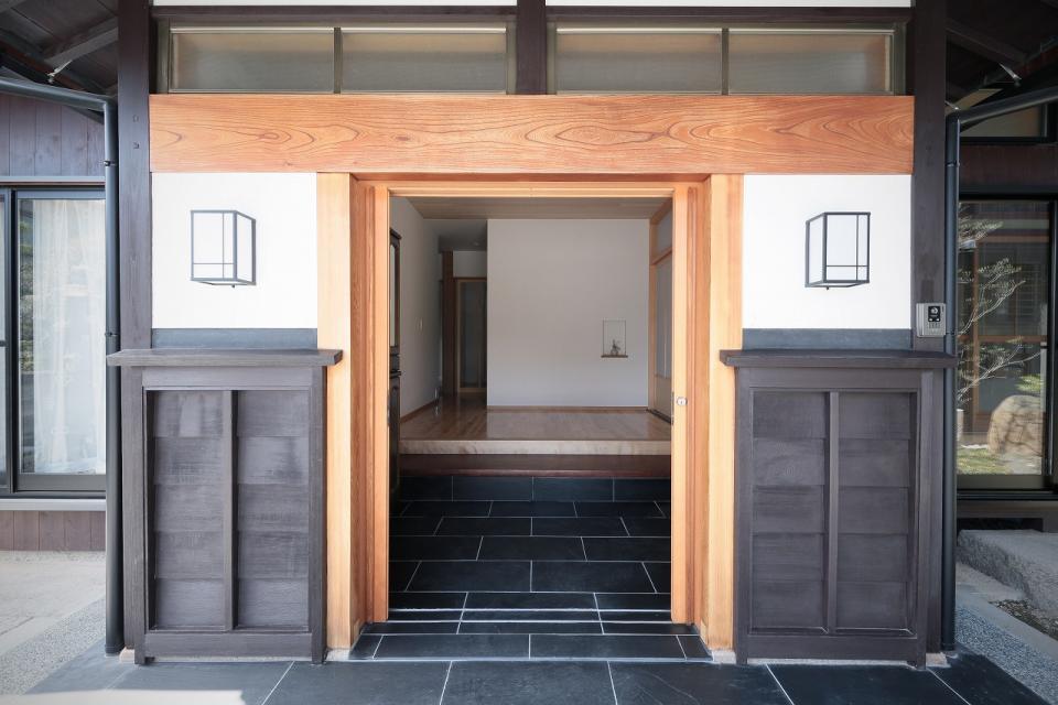 三津町の住宅(改修)の写真4