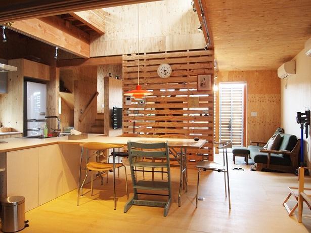 Sumire house(リノベーション住宅)の写真3