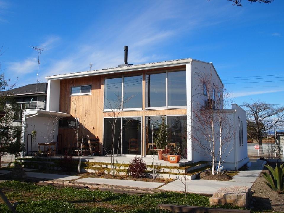 A houseの写真0