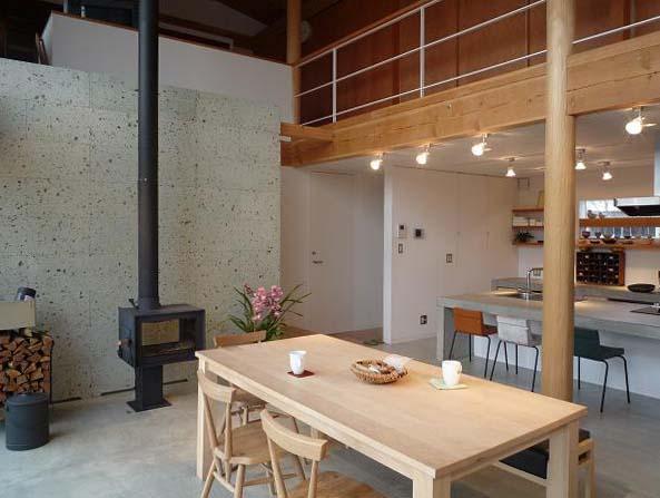 A houseの写真2