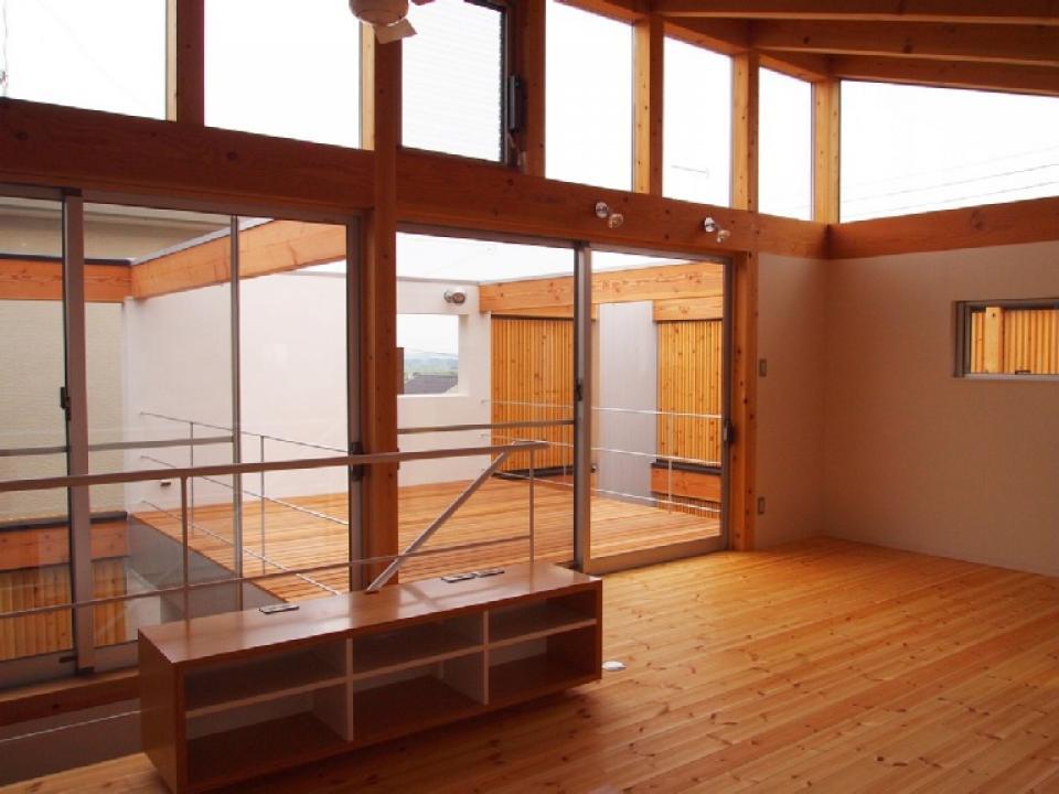 UC houseの写真5