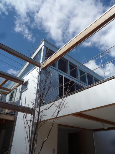 UC houseの写真7