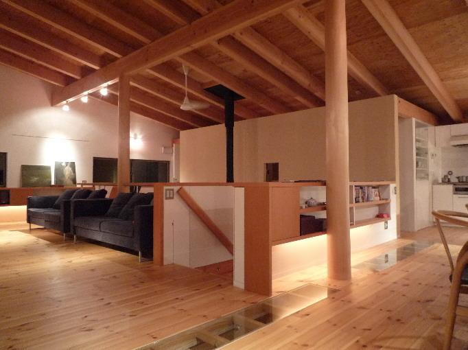 那須の週末住宅の写真6