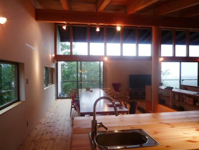 那須の週末住宅の写真7