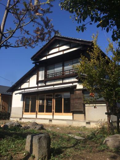 千塚の古民家の写真0