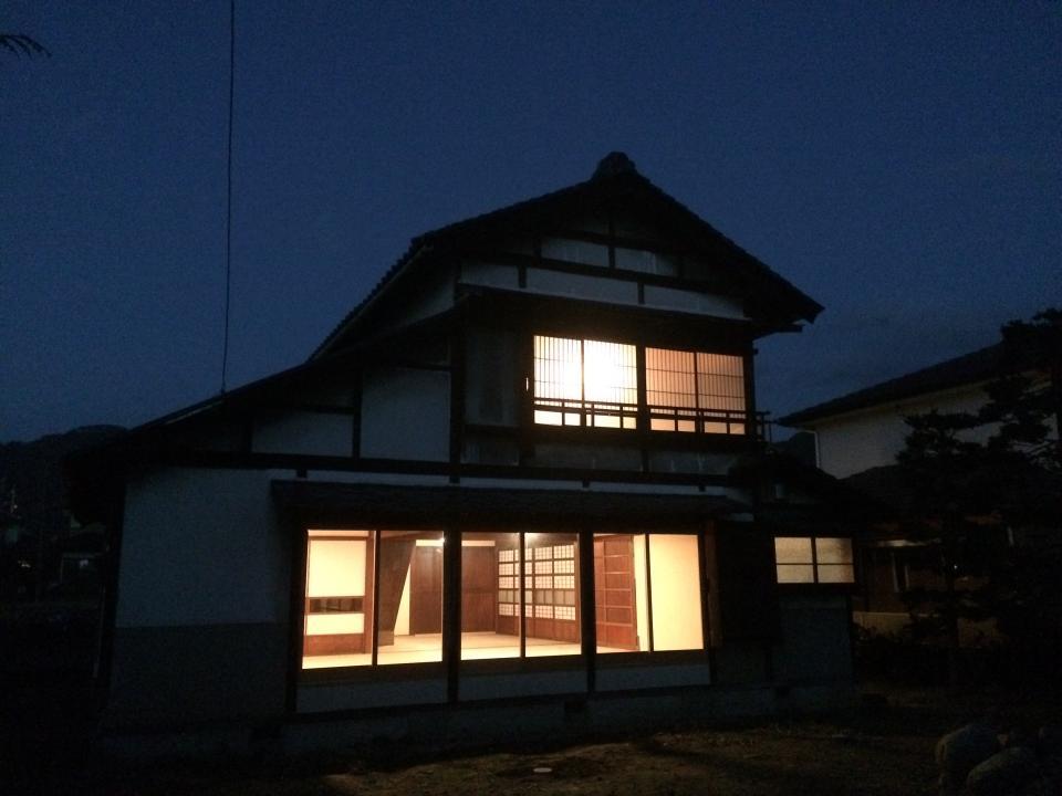 千塚の古民家の写真1
