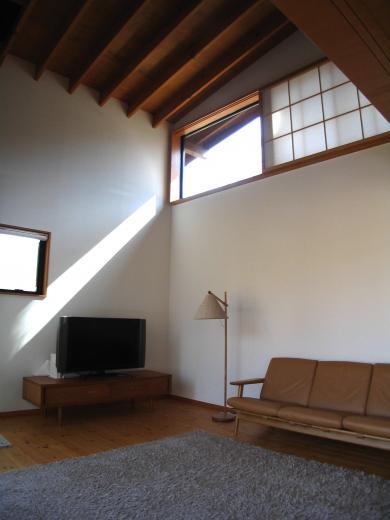 軽井沢の家の写真2