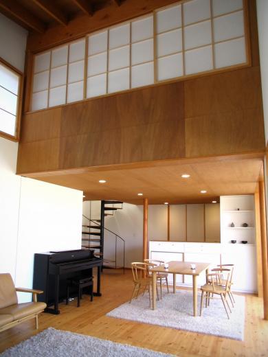 軽井沢の家の写真3
