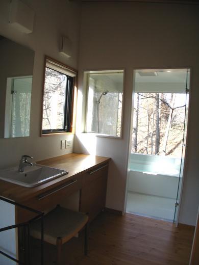 軽井沢の家の写真5