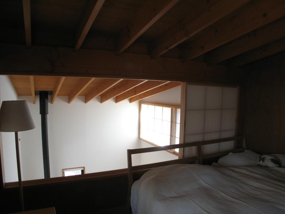 軽井沢の家の写真6