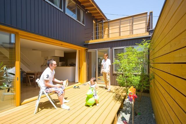 遠藤の家の写真2