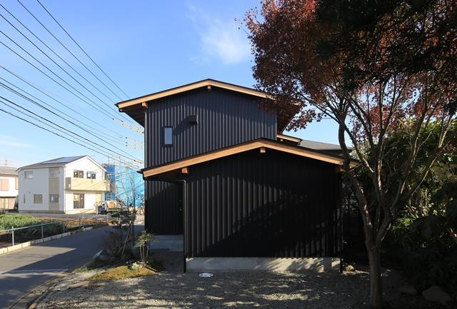 小谷の家の写真1