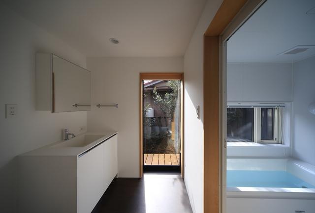 小谷の家の写真3