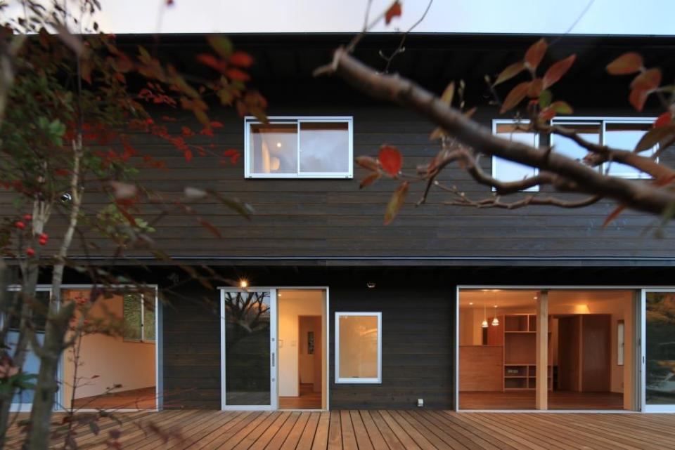 片瀬の家の写真9