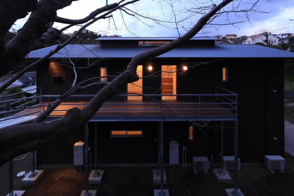 片瀬の家の写真10