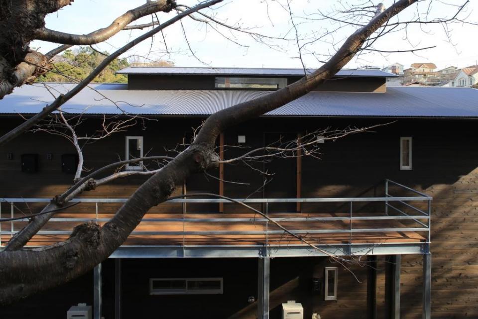片瀬の家の写真1