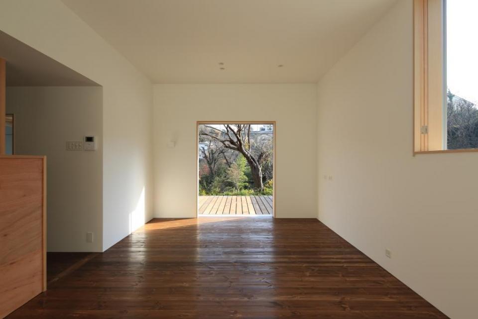 片瀬の家の写真4