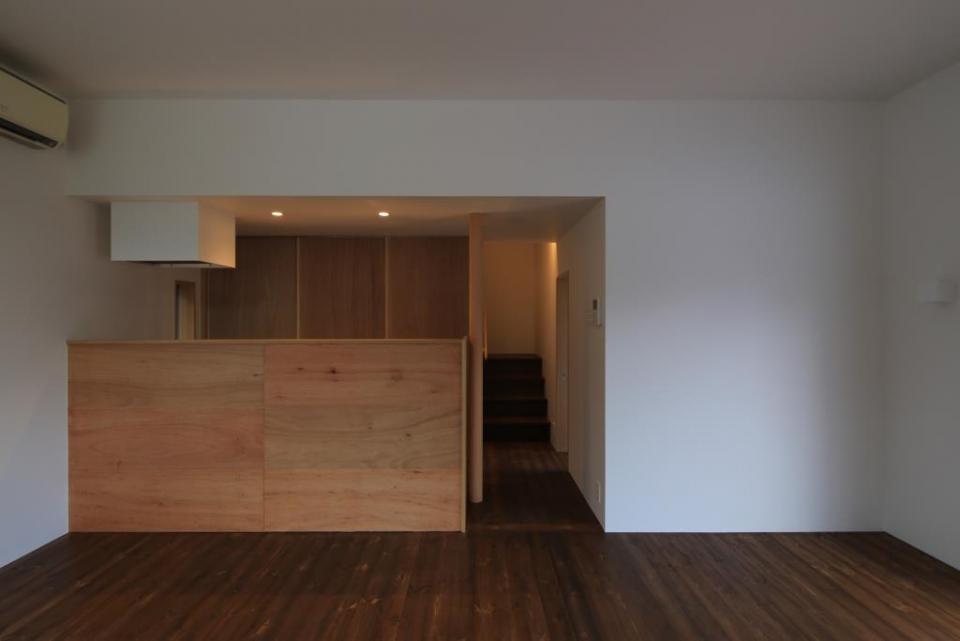 片瀬の家の写真5