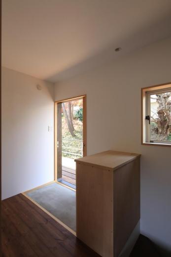 片瀬の家の写真6
