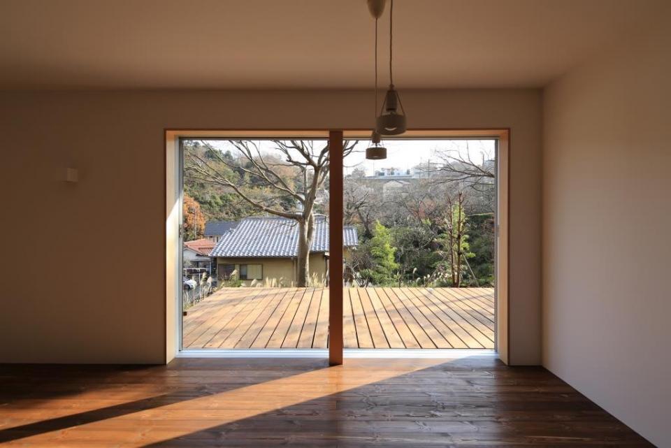 片瀬の家の写真7