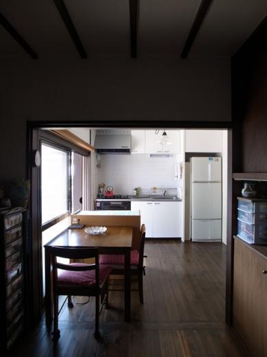 Y邸改修の写真2