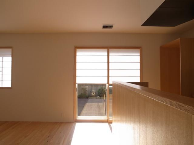 K邸改修の写真1